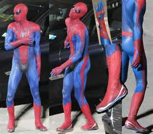 why the amazing spider man movie is probably going to