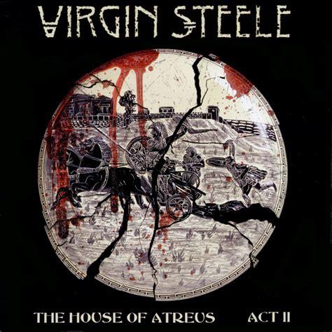 house of atreus virgin steele music fanart fanart tv