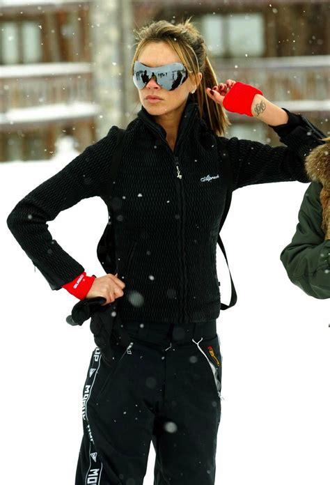 Beckhams Must Haves by Must Haves For A Chic Winter Ski Trip Beckham