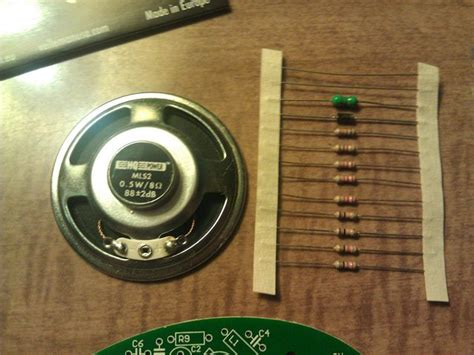 2200 ohm resistor radio shack 28 images radioshack split second memoirs all about resistor