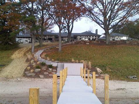 Asian Inspired Lakefront Landscape Landscaping Network Blue Ridge Landscaping