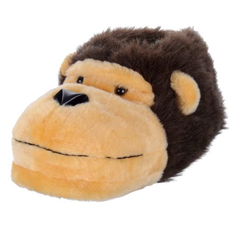 cool slippers for adults mens slippers novelty monkey adults slippers all