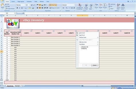 product inventory template delli beriberi co