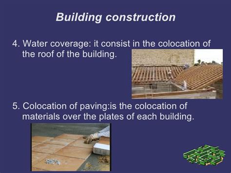 definition of layout of building building materials definition home design