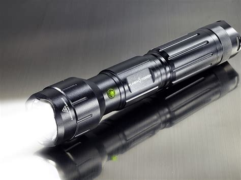 Brightest Flash Light by Brightest Led Tactical Flashlight