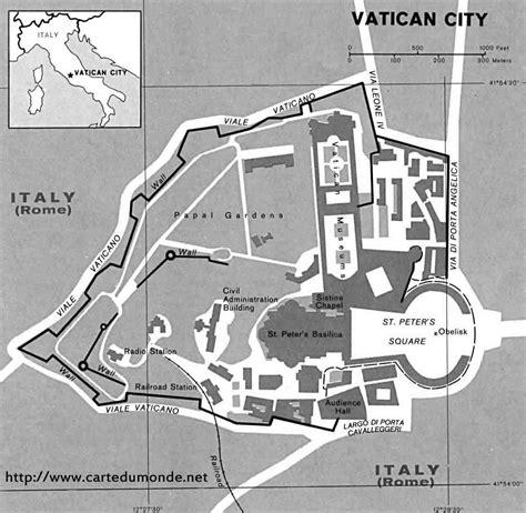 santa sede vaticana mapa santa sede ciudad vaticano mapa de estados