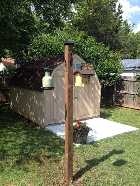 backyard bird feeder best 25 bird feeding station ideas only on pinterest