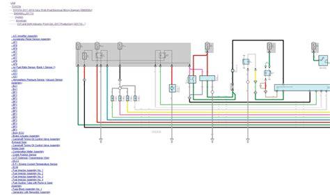 toyota full models   electrical wiring diagram cd