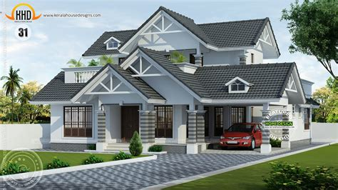 designer home plans house designs of november 2014