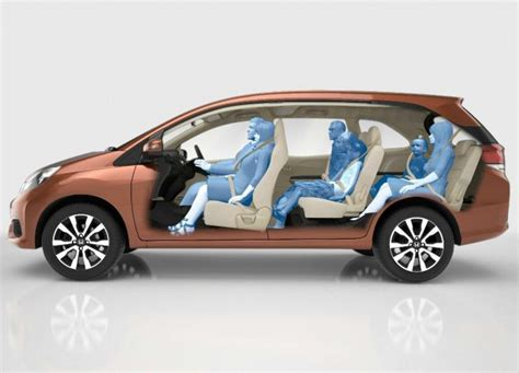 Berapa Ac Aux honda mobilio the next big thing in the indian car market