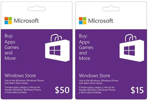 Xbox Live Gift Card Microsoft Store - will xbox gift cards work with the windows store for the surface pro microsoft community
