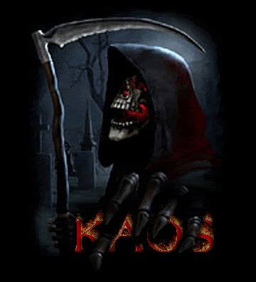 Kaos Go New by Kaos Logo Gif By K121991 Photobucket