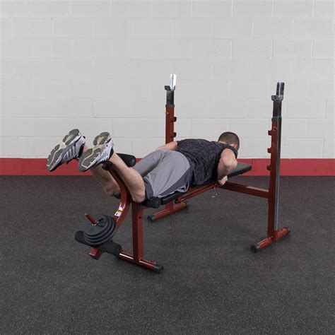 best fitness olympic bench bfob10 best fitness olympic bench body solid fitness
