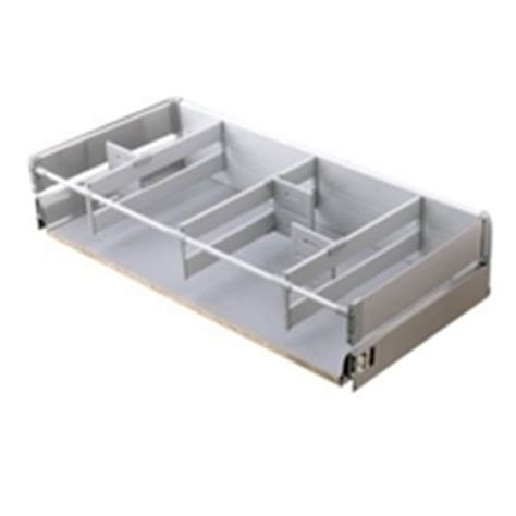 Wickes Drawer Runners by 163 205 Cooke Lewis Pan Drawer Boxes 1000mm Pack Of 2