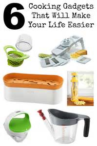 6 cooking gadgets that will make your life easier