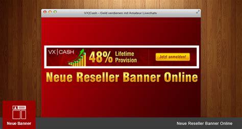 tutorial banner online neue reseller banner online vx cash blog