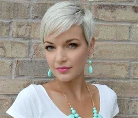 hairstyles 2017 short fine hair stylish short cut styles for fine hair short hairstyles