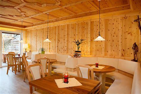 mediterraner speisesaal villa gasthof restaurant dorf tirol fr 252 hst 252 ck