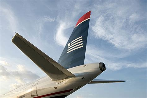 as us airways flies into sunset here s a look back at its