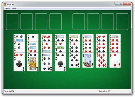 Lookup Free Cell Microsoft Freecell
