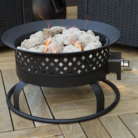 Diy Portable Propane Fire Pit Fire Pit Design Ideas Propane Pit Diy
