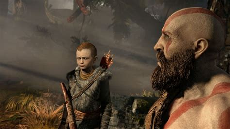 gods of war god of war ps4 wallpapers in ultra hd 4k