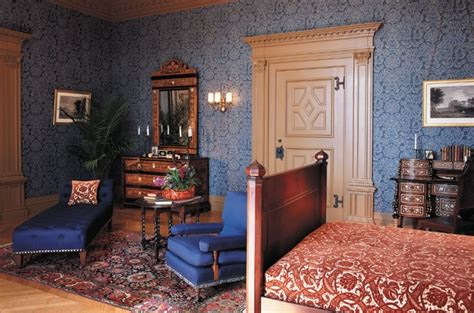 how many bedrooms in biltmore house claude room located in the louis suite on the second