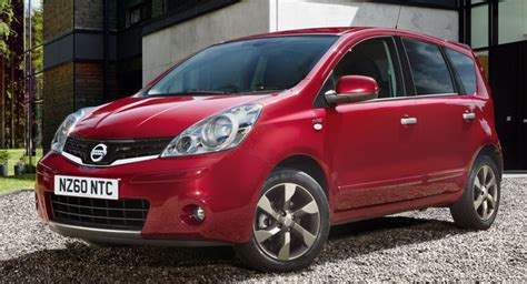 nissan note 2011 nissan note 2011
