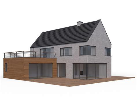 3d house modern house 3d model house best art