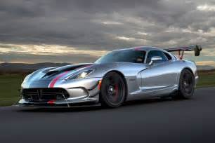 Dodge Viper Acr Price 2017 Dodge Viper Acr Blue Book Value What S My Car Worth