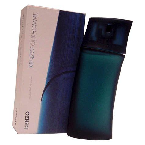 Parfum Original Kenzo Jungle Homme For Edt 100ml kenzo jungle homme