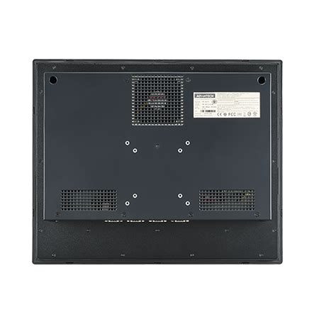 transistor b 8170 ppc 8170 17 quot panel pc with 3rd intel 174 i3 i5 processor advantech