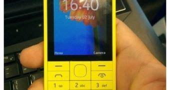 edmodo leak nokia r feature phone leaks in live picture