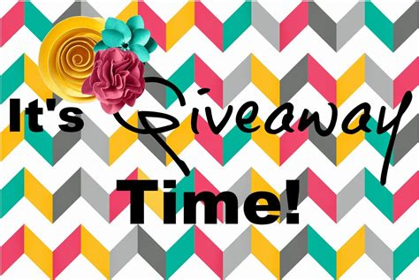 Giveaway Graphic - finding wonderland where stories begin april 2014