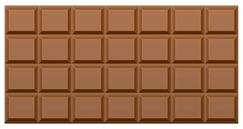 everyday life why do chocolate bars usually break at the