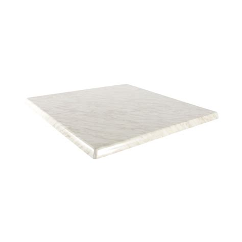 marble table tops caf 233 chairs sydney 600mm square isotop table top in