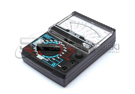 Multimeter Analog Heles dinomarket pasardino multimeter analog sp38d heles