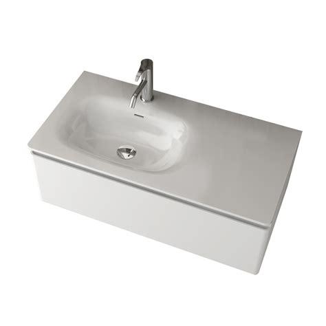 Vanity Wash Basin by Parisi Flow 900 Vanity Wash Basin