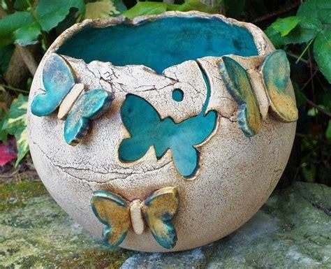 garnschale keramik garnschale wollschale keramik garnschale und knetbeton