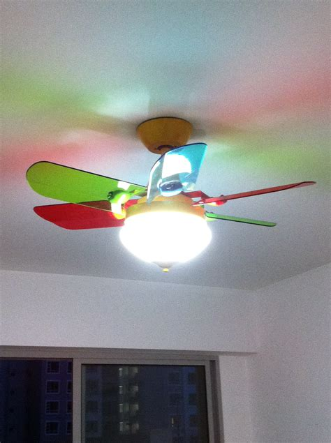 kids ceiling fans with lights childrens bedroom ceiling fans roselawnlutheran