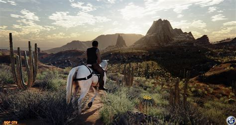 Kaset Bd Ps3 Original Dead Redemption Undead Nightmare aqp desert image aqp the white city mod db