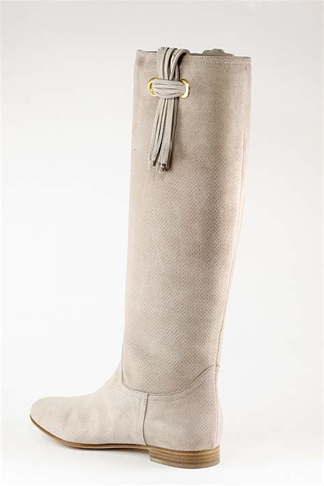 3292 renzi boots beige italian designer shoes rina store