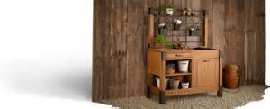smith hawken potting bench to be and my on