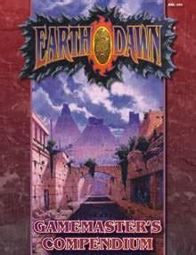 earthdawn wikipedia