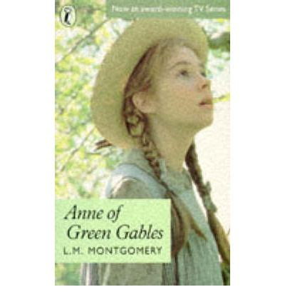 green gables picture book of green gables l montgomery 9780140324624