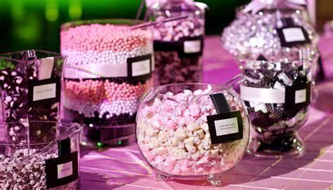 Candy Bars   Virginia Wedding Photographer   Katelyn James