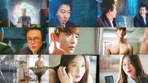 funcurve review quot oh my ghostess quot hancinema the hancinema s drama review quot please come back mister