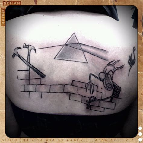 pink floyd tattoos best pink floyd tattoos part 1 75 tattoos nsf