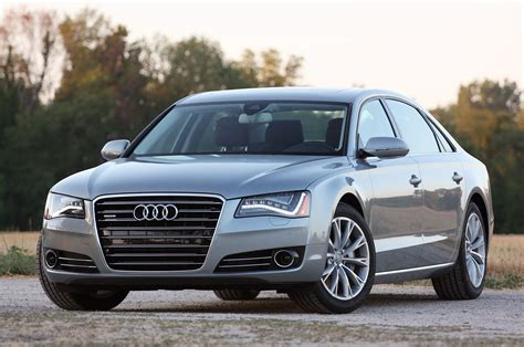 Audi Name by Audi A Name Synonymous With Performance And Quality