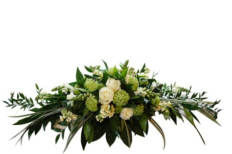 Garden Decoration Png by Wedding Flowers Png
